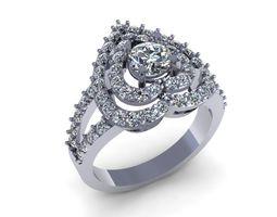 3d heat ring queen