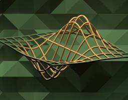 3D math function pack 8pcs precalculus