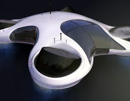 DroneCar 3D