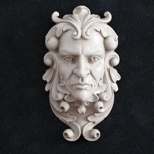 Decor face mask