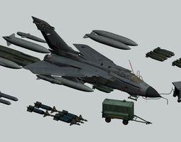 Tornado GR1 3D