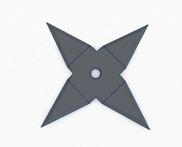 Origami Door