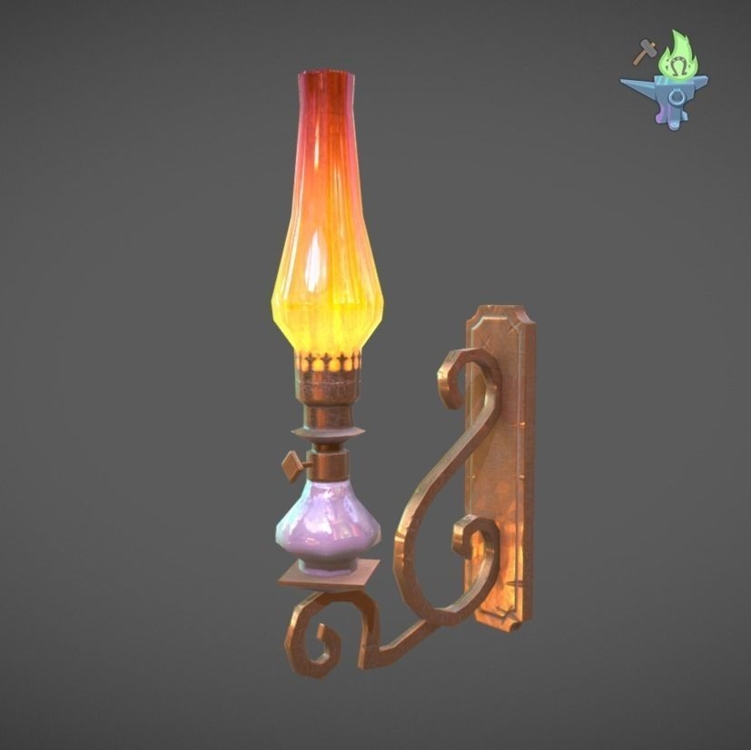 [Image: victorian-sconce-3d-model-low-poly-obj-3...nd-dae.png]
