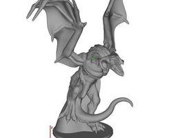 3D printable model Wyvern