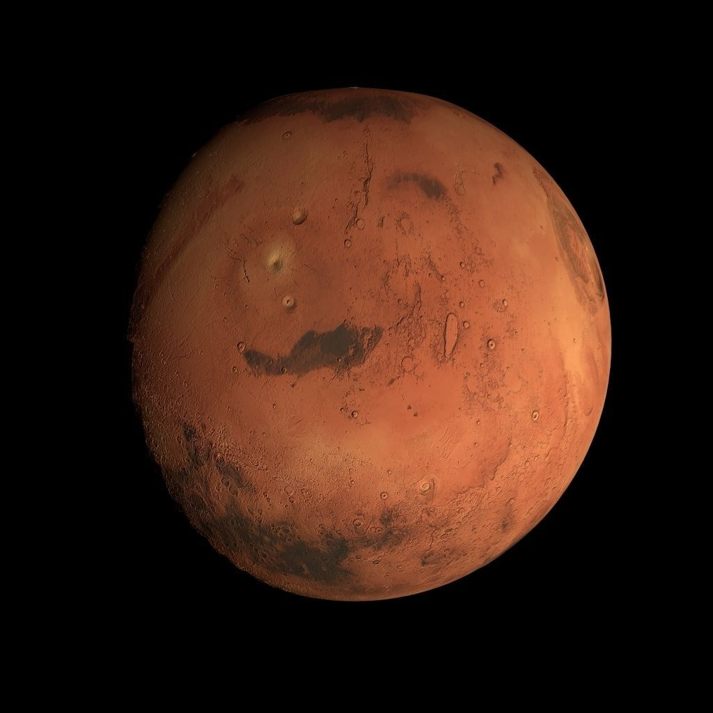 the mars model Amazing 3d images taken by nasa's mars rovers learn to create your own three-dimensional glasses.