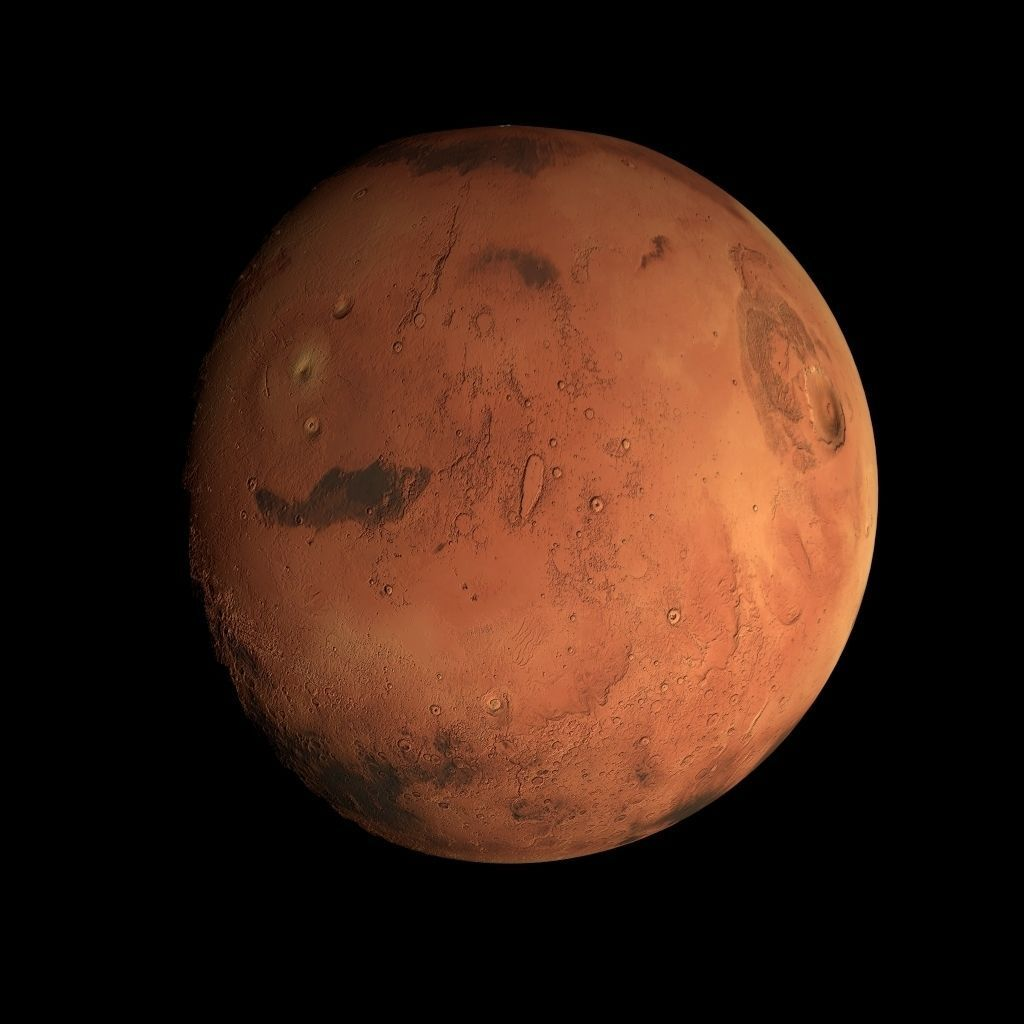 the mars model