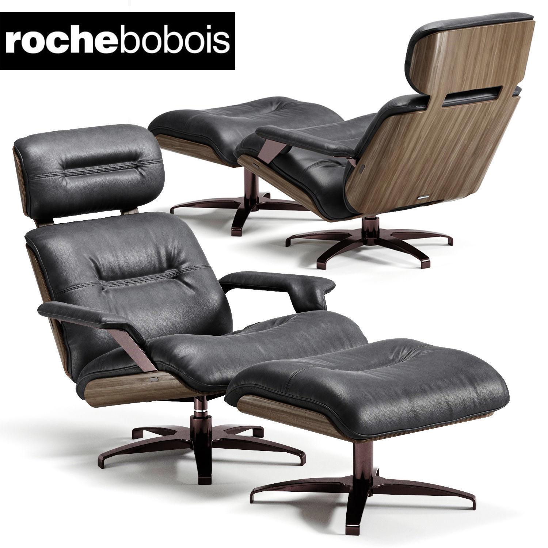 Superb Roche Bobois Athea Armchair 3D Model Beatyapartments Chair Design Images Beatyapartmentscom