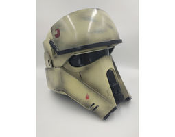 3D printable model Shoretrooper helmet