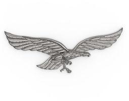 3D printable model Eagle - Luftwaffe