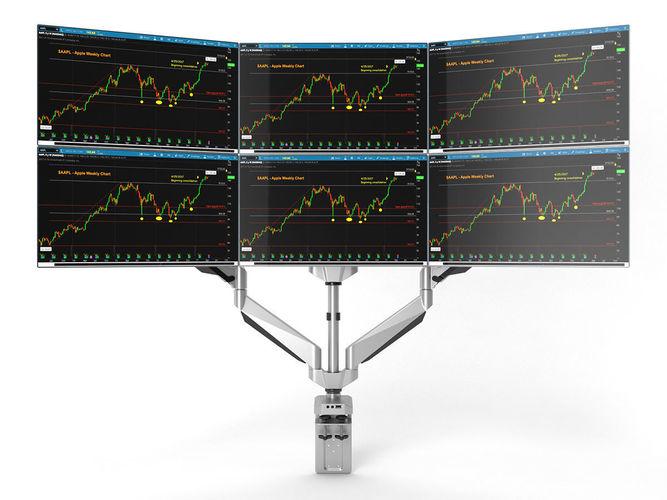 6-Monitors