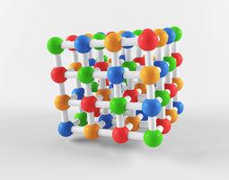 3D Molecule