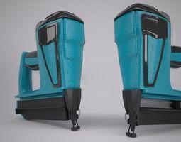 naig gun 3d model