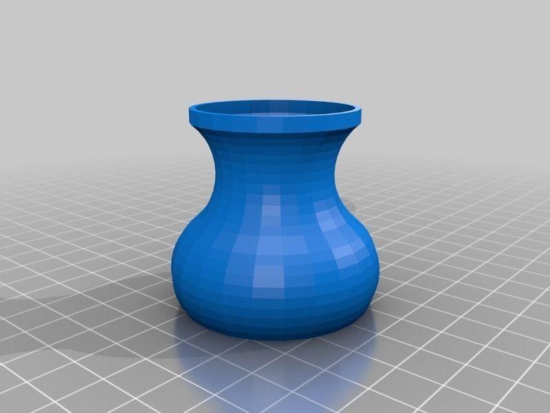 Shot glass Free 3D print model
