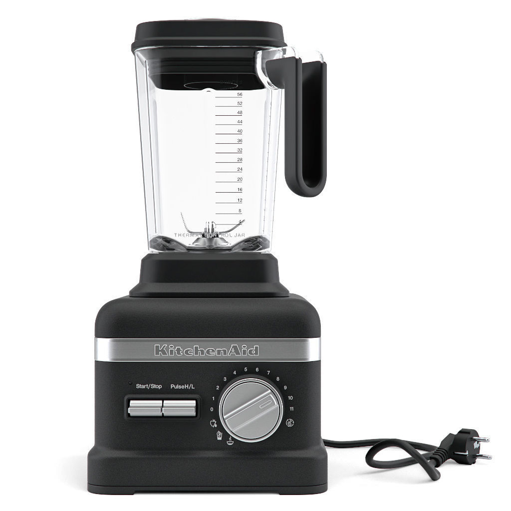 KitchenAid Pro Line Blender 3D model | CGTrader