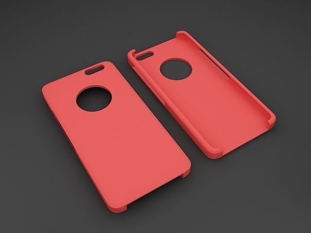 I Phone 6 Plus Case Model