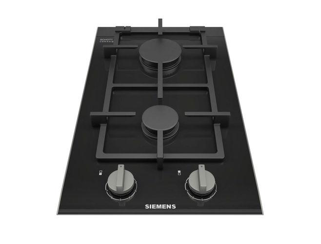 siemens iq700 30 cm domino gas hob w control ceramic  er3a6bd70  3d model max obj mtl fbx unitypackage prefab 1