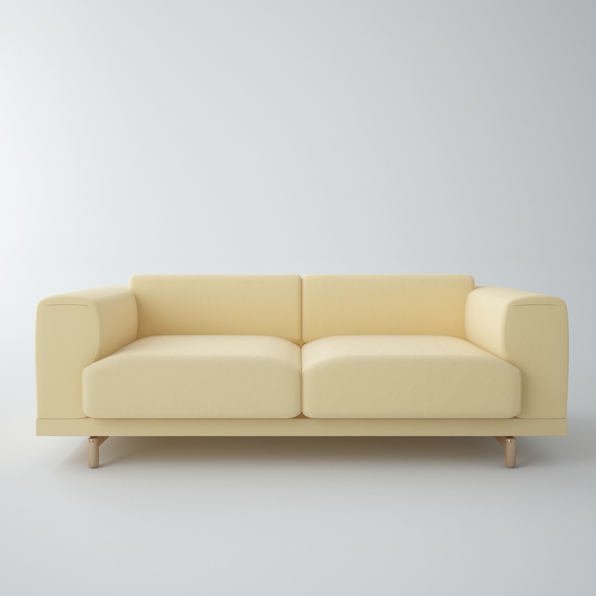 muuto rest sofa rest studio sofa muuto connox thesofa. Black Bedroom Furniture Sets. Home Design Ideas