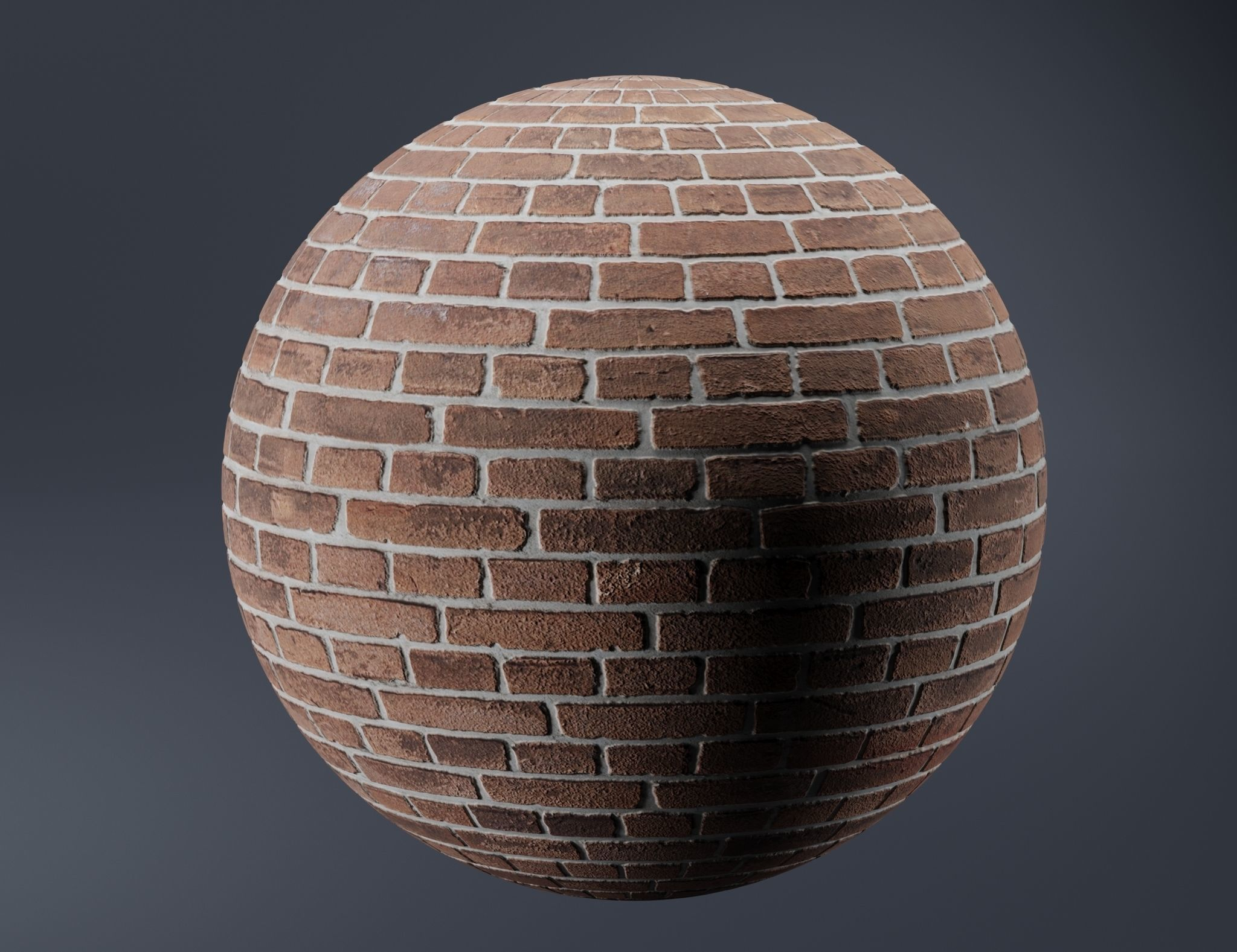 Brick seamless