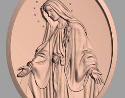 christianity jesus christ cnc 3d relief model j21