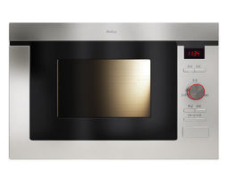3D model Amica Integra AMM25BI Microwave