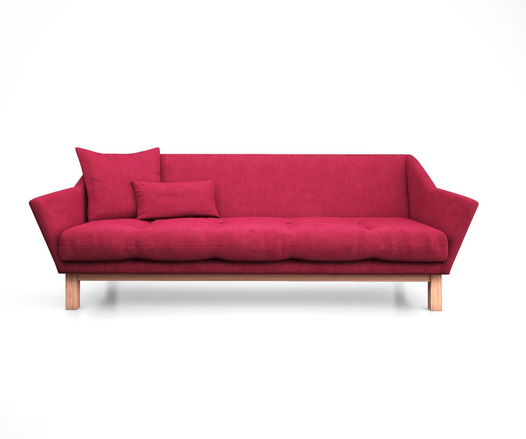 Astrid sofa by Gus Modern