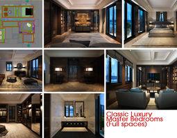 3D model VCTT Full rooms