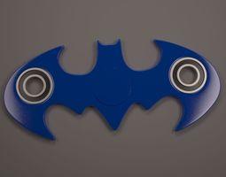 3D Batman Hand Spinner