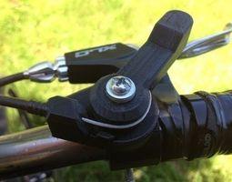 Bike Shifter Friction 3D printable model