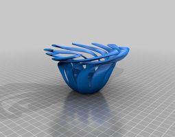 Spiral Vase work in progress 3D Model