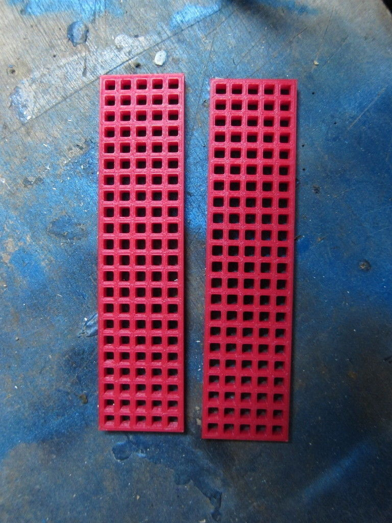 rc scale traction boards 1 10 free 3D Model 3D printable ...
