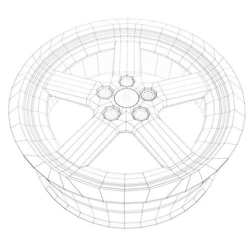 Car 3d Diagram