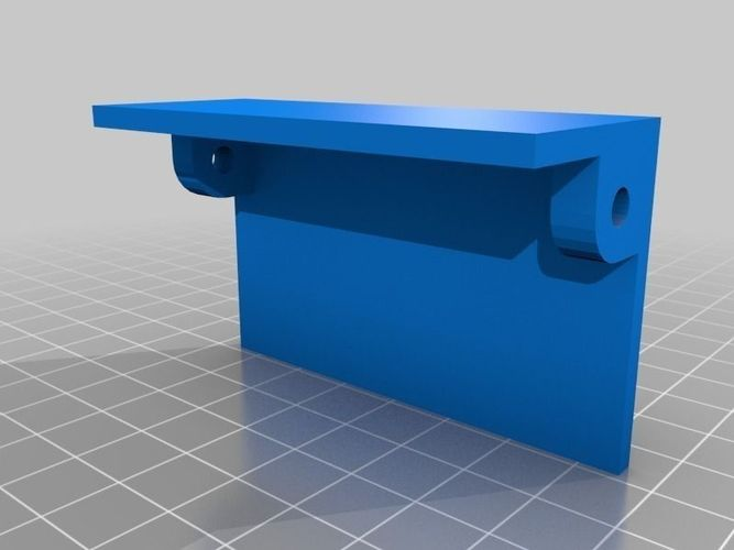 Universal mount for 3d printer free 3d model 3d printable 3d printer models free