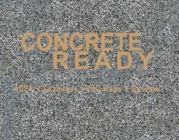 1K Concrete Ready 3D model