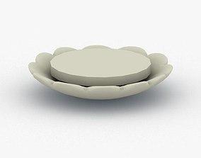 1521 - Ceiling Light 3D model