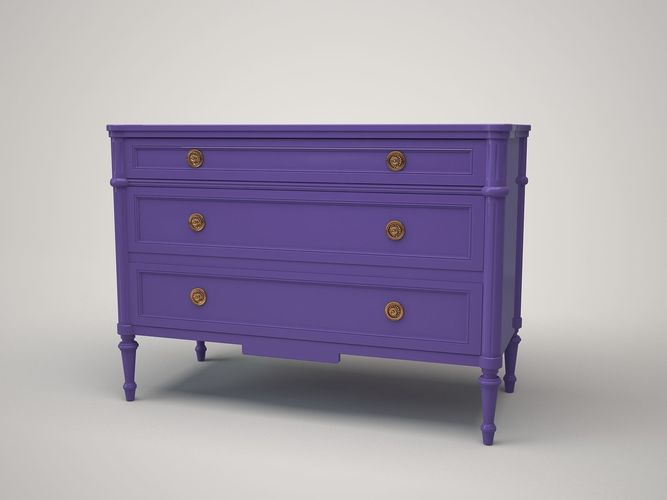 Chichester Versailles Lacquer