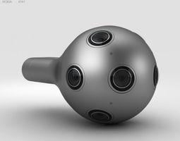 Nokia OZO 3D