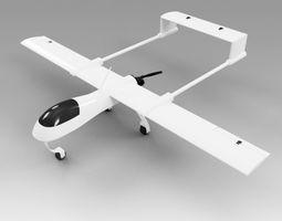 3D Avenger 716 UAV
