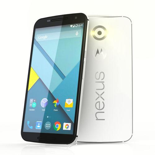 nexus 6  3d model stl sldprt sldasm slddrw ige igs iges 1