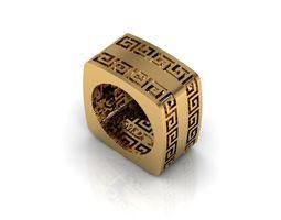 versaci ring 3D Model