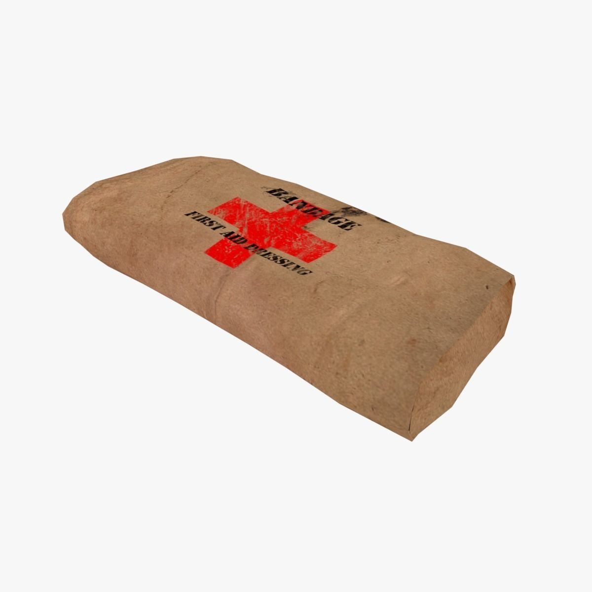 Bandage Kraft Packing