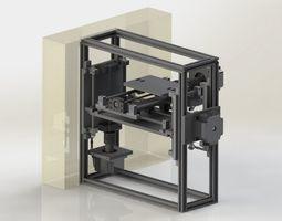 3dprinter 3D Printer