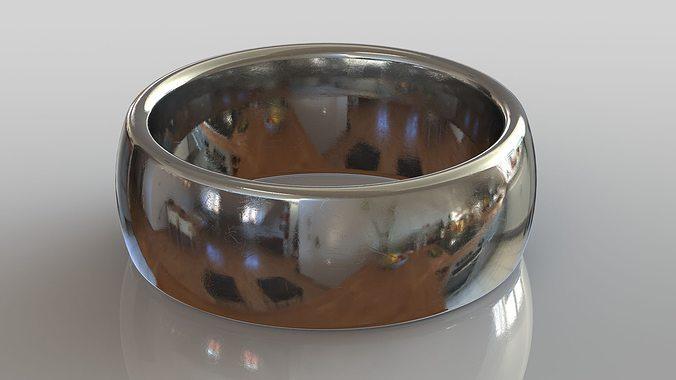 ring 3d model sldprt sldasm slddrw 1