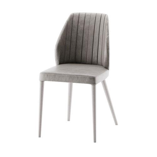 zamagna sedia brand chair 3d model max obj mtl 1