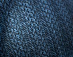 3D asset Substance Cloth Material