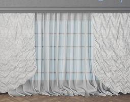 3D curtains 2