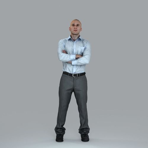 arms-crossed standing business man bman0006-hd2-o01p12-s 3d model max obj mtl c4d tga 1