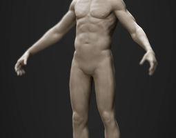 Human Anatomy For Study 3D