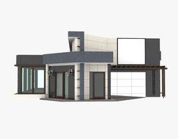 park 3D Store Pavilion