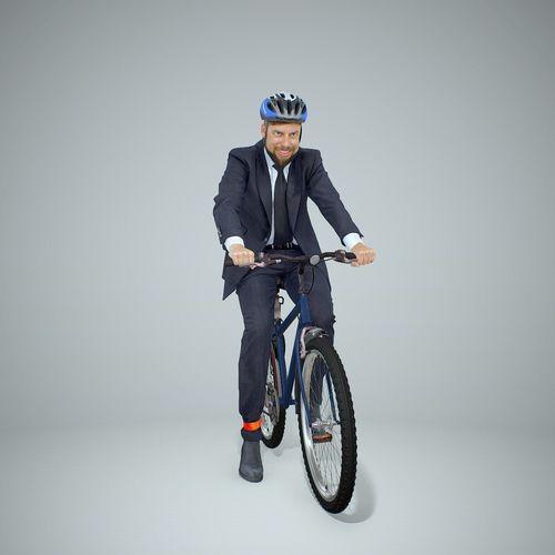 cycling business man with helmet bman0306-hd2-o01p01-s 3d model max obj mtl c4d tga 1