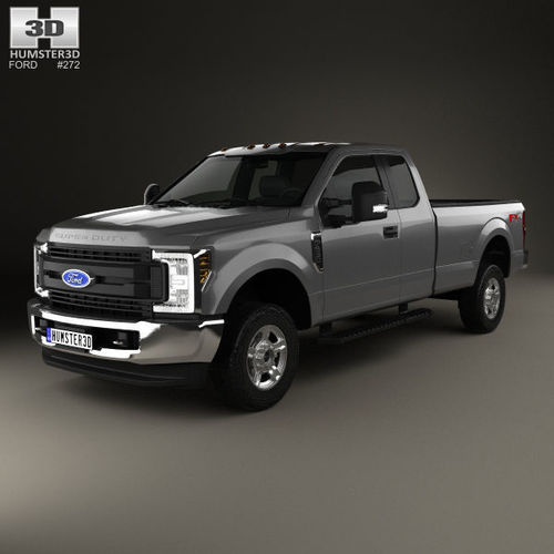 2011 Ford F-Series Super Duty Power Stroke Diesel with ... |New Model Super Duty
